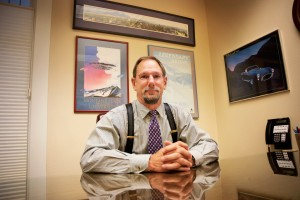 Timothy Dack, Vancouver attorney